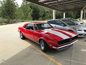1968 Chevrolet Camaro RS for sale 100884010