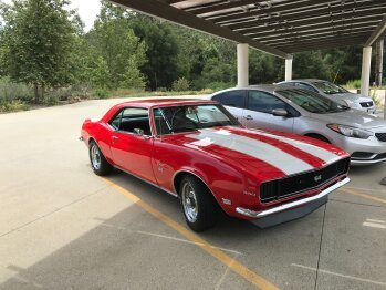 Cheap Muscle Cars For Sale >> Muscle Cars And Pony Cars For Sale Classics On Autotrader