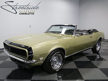 1968 Chevrolet Camaro RS for sale 100888571