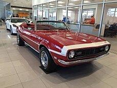 1968 Chevrolet Camaro for sale 100890255