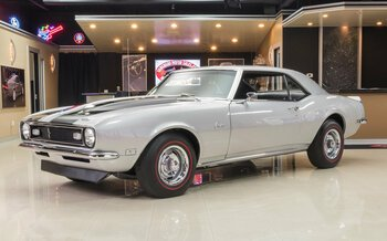 1968 Chevrolet Camaro for sale 100906500