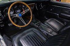 1968 Chevrolet Camaro for sale 100906500