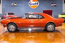 1968 Chevrolet Camaro for sale 100914170
