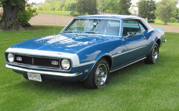1968 Chevrolet Camaro Coupe for sale 100915067