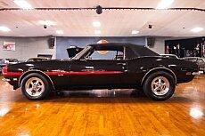 1968 Chevrolet Camaro for sale 100927900