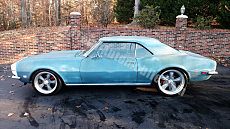 1968 Chevrolet Camaro for sale 100928915