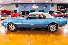 1968 Chevrolet Camaro for sale 100929259