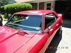 1968 Chevrolet Camaro for sale 100931066
