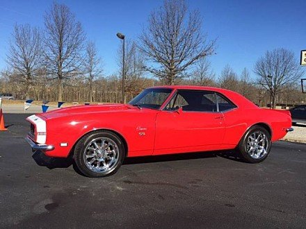 1968 Chevrolet Camaro Coupe for sale 100940450