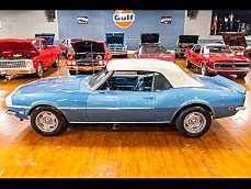 1968 Chevrolet Camaro for sale 100942888