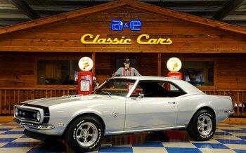 1968 Chevrolet Camaro for sale 100944793