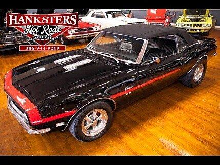 1968 Chevrolet Camaro for sale 100950832