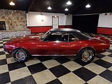 1968 Chevrolet Camaro for sale 100951926