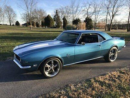 1968 Chevrolet Camaro for sale 100953807