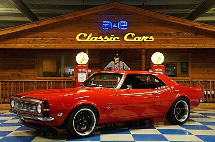 1968 Chevrolet Camaro for sale 100957120