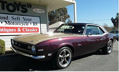 1968 Chevrolet Camaro for sale 100958959