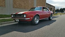 1968 Chevrolet Camaro for sale 100963073