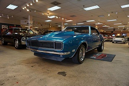 1968 Chevrolet Camaro for sale 100966807