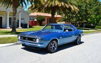1968 Chevrolet Camaro for sale 100967911