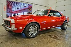 1968 Chevrolet Camaro for sale 100974116