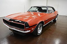1968 Chevrolet Camaro RS for sale 100976700