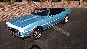 1968 Chevrolet Camaro for sale 100976833