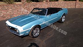 1968 Chevrolet Camaro for sale 100976833