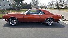 1968 Chevrolet Camaro for sale 100977935