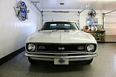 1968 Chevrolet Camaro for sale 100979409