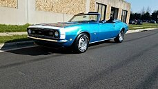 1968 Chevrolet Camaro for sale 100983273