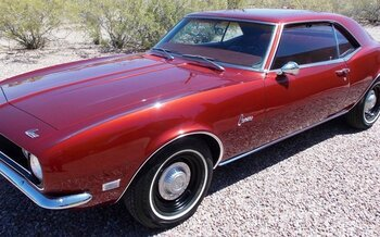 1968 Chevrolet Camaro for sale 100988796