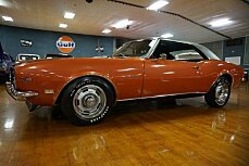 1968 Chevrolet Camaro for sale 100993635
