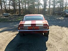 1968 Chevrolet Camaro for sale 100995212