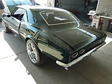 1968 Chevrolet Camaro for sale 101003517