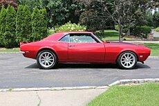 1968 Chevrolet Camaro for sale 101006567