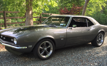 1968 Chevrolet Camaro SS Coupe for sale 101018309
