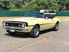 1968 Chevrolet Camaro for sale 101024653