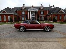 1968 Chevrolet Camaro for sale 101031036