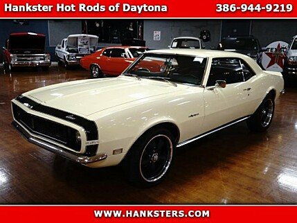 1968 Chevrolet Camaro for sale 101040373