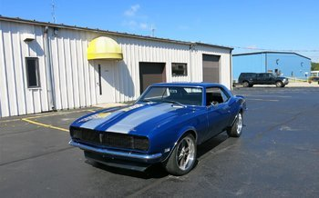 1968 Chevrolet Camaro RS for sale 101040395