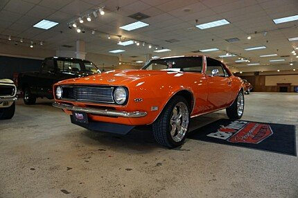 1968 Chevrolet Camaro for sale 101041723