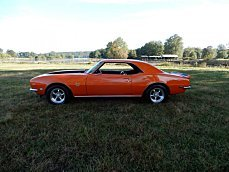 1968 Chevrolet Camaro for sale 101046763