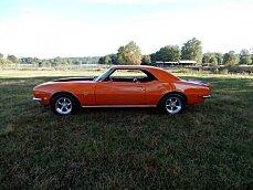 1968 Chevrolet Camaro for sale 101048568
