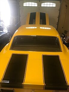 1968 Chevrolet Camaro SS for sale 101048744