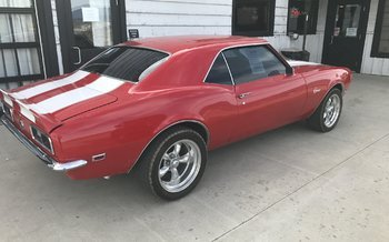 1968 Chevrolet Camaro Coupe for sale 101055760