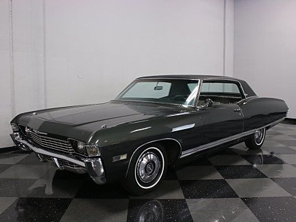 1968 Chevrolet Caprice for sale 100788791
