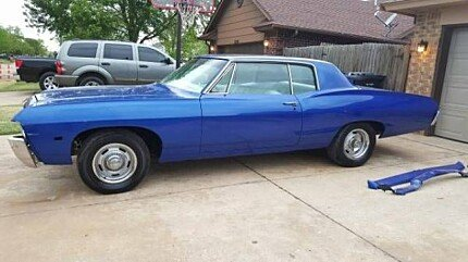 1968 Chevrolet Caprice for sale 100802339