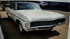 1968 Chevrolet Caprice for sale 100828877
