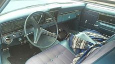 1968 Chevrolet Caprice for sale 100838267