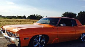 1968 Chevrolet Caprice for sale 100755399
